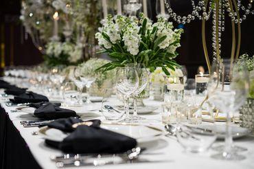 Gói tiệc cưới Yêu thương đong đầy - Khách sạn Sofitel Saigon Plaza - Hình 2