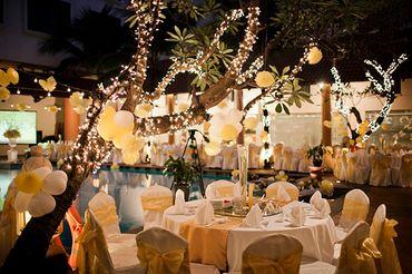 Tiệc cưới trọn gói - PARKROYAL Saigon - Hình 3