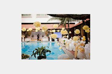 Tiệc cưới trọn gói - PARKROYAL Saigon - Hình 4