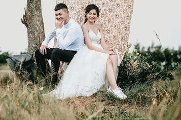 Trọn gói Album ảnh cưới Củ Chi - Green Field 2018 - Áo cưới Kim Tuyến - Hình 43