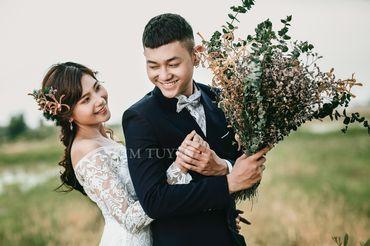Trọn gói Album ảnh cưới Củ Chi - Green Field 2018 - Áo cưới Kim Tuyến - Hình 31