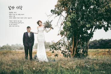 Trọn gói Album ảnh cưới Củ Chi - Green Field 2018 - Áo cưới Kim Tuyến - Hình 32