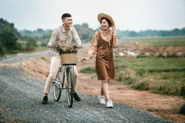 Trọn gói Album ảnh cưới Củ Chi - Green Field 2018 - Áo cưới Kim Tuyến - Hình 61