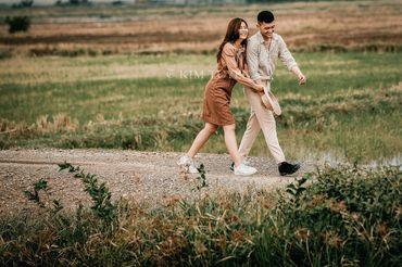 Trọn gói Album ảnh cưới Củ Chi - Green Field 2018 - Áo cưới Kim Tuyến - Hình 48