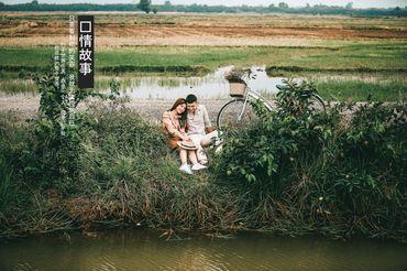 Trọn gói Album ảnh cưới Củ Chi - Green Field 2018 - Áo cưới Kim Tuyến - Hình 56