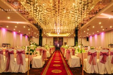 Tiệc cưới theo chủ đề SWEET RUSTIC - Riverside Palace - Hình 8