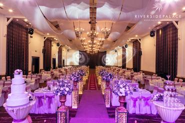 Tiệc cưới theo chủ đề TIMELESS BLISS - Hạnh phúc vượt thời gian - Riverside Palace - Hình 10