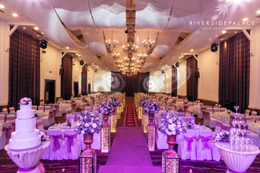 Tiệc cưới theo chủ đề TIMELESS BLISS - Hạnh phúc vượt thời gian - Riverside Palace - Hình 9