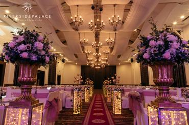 Tiệc cưới theo chủ đề TIMELESS BLISS - Hạnh phúc vượt thời gian - Riverside Palace - Hình 18
