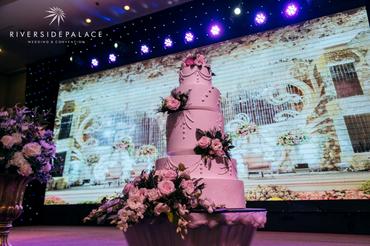 Tiệc cưới theo chủ đề TIMELESS BLISS - Hạnh phúc vượt thời gian - Riverside Palace - Hình 26