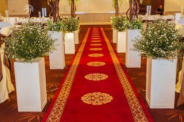 Tiệc cưới theo chủ đề ENDLESS LOVE - Tình yêu vô tận - Riverside Palace - Hình 15