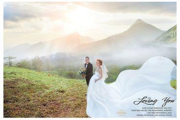 Ảnh cưới đẹp tại Đà Lạt - Trương Tịnh Wedding - Hình 43