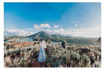 Chụp Album Cưới Đà Lạt chỉ với 12.500.000đ - Trương Tịnh Wedding - Hình 23