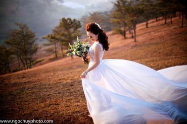 Chụp hình cưới trọn gói tại Đà Lạt - Studio Ngọc Huy - Hình 36