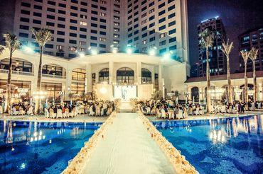 Gói dịch vụ cưới Gold - 789.000 VNĐ++/ người - Hanoi Daewoo Hotel - Hình 3