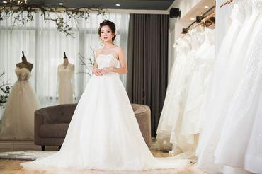 Váy cưới cho thuê - Hương Bridal - Hình 5