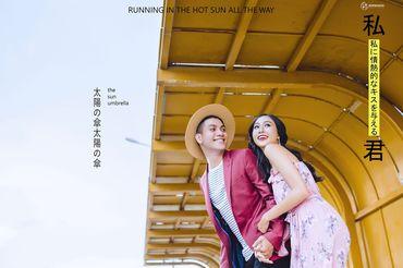 Hồ Cốc, Long Hải, Vũng Tàu - Nupakachi Wedding & Events - Hình 12