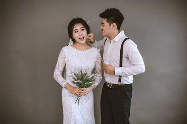 Trọn gói Album cưới studio Sài Gòn - Hệ thống cửa hàng dịch vụ ngày cưới ALEN - Hình 18