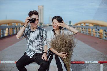 Trọn gói album cưới nội thành Đà Nẵng - Hệ thống cửa hàng dịch vụ ngày cưới ALEN - Hình 18