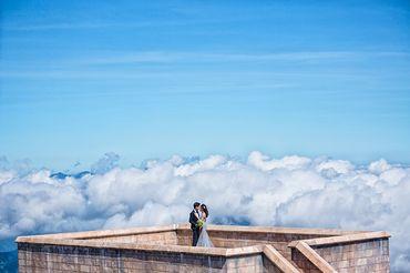 Trọn gói Album cưới Đà nẵng - Bà Nà Hill - Hệ thống cửa hàng dịch vụ ngày cưới ALEN - Hình 22