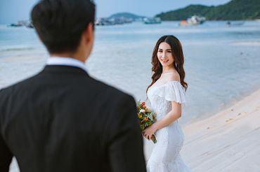Trọn gói album cưới ngoại cảnh Phú Quốc - Hệ thống cửa hàng dịch vụ ngày cưới ALEN - Hình 16