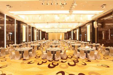 Menu tiệc cưới trị giá từ VND 9,500,000++/bàn - JW Marriott Hanoi - Hình 3