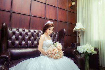 Gói Phim Trường - KK Sophie Wedding Studio - Hình 20
