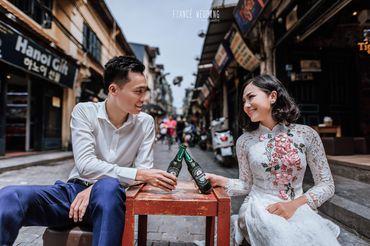 Album chụp nội thành Hà Nội - Fiancé Media - Hình 17