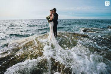 Sea Package (Hồ Cốc - Vũng Tàu / Phan Thiết - Cocobeach Camp / Vĩnh Hy) - Tony Wedding - Hình 19