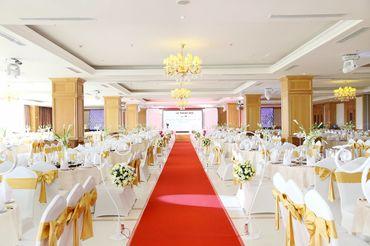 Yêu là Cưới - Cưới là Long Biên Palace - Quà tặng 100 triệu đồng - Trung Tâm Hội nghị - Tiệc Cưới Long Biên Palace - Tân Sơn Nhất Golf - Hình 9