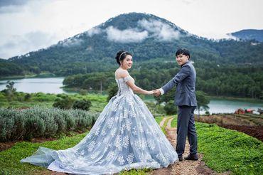 Trọn gói album đẳng cấp - AB Wedding HCM - Hình 6