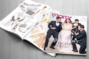 Cẩm nang cưới Marry tháng 11-2017 - Dịch vụ cưới Marry - Hình 2