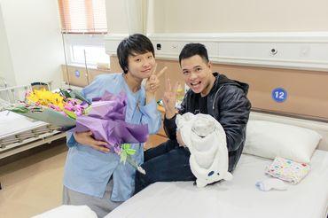 Gói thai sản trọn gói 12 tuần - Bệnh viện Đa Khoa Quốc Tế Bắc Hà - Hình 5