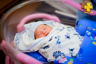 Gói thai sản trọn gói chuyển dạ - Bệnh viện Đa Khoa Quốc Tế Bắc Hà - Hình 5
