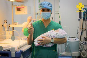 Gói thai sản trọn gói tuần 36 - Bệnh viện Đa Khoa Quốc Tế Bắc Hà - Hình 5