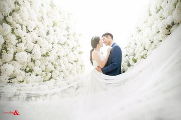 In My Fellings - Wedding& - Hình 11