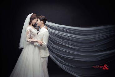 White & Red Label - Wedding& - Hình 7