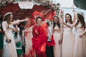 Gói quay, chụp truyền thống ngày cưới - SanSan Bridal - Hình 2