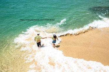 Chụp album Phan Rang - CHAN Bridal - Hình 2