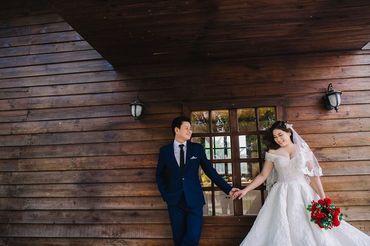 Pre-wedding Thành Tín & Thanh Nhã - HUGO WEDDING - Hình 8