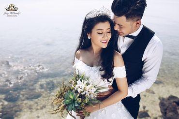 Chụp ảnh cưới Đà Nẵng - Lý Sơn - Jong APhuong wedding - Hình 2