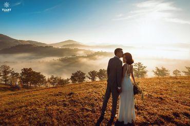 Red Diamond - TuArt Wedding Đà Lạt - Hình 5