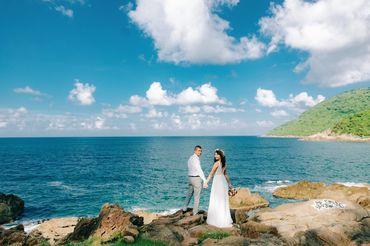 Album ảnh cưới tại Loc Ngo Wedding 6 - Loc Ngo Wedding Studio - Hình 7