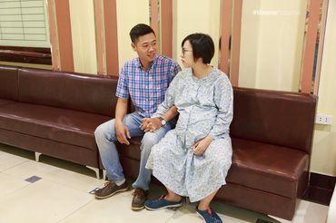 Thai sản và sinh con trọn gói từ 16 tuần - Bệnh viện ĐKQT Thu Cúc - Hình 5