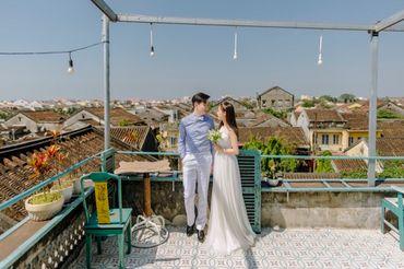 Album ảnh cưới tại Loc Ngo Wedding 2 - Loc Ngo Wedding Studio - Hình 4