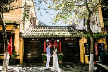 Album ảnh cưới tại Loc Ngo Wedding 1 - Loc Ngo Wedding Studio - Hình 4