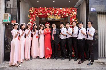 ÁO DÀI BƯNG QUẢ GIÓ SÀI GÒN - Dịch vụ bưng quả GIÓ Sài Gòn - Hình 27