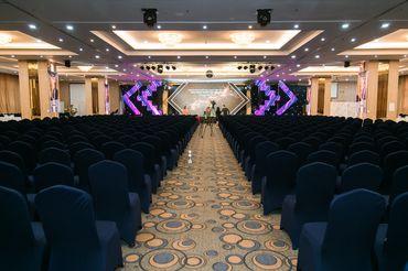 3. SẢNH TIỆC MAJESTIC - Trung tâm tổ chức sự kiện & tiệc cưới CTM Palace - Hình 1