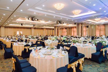 3. SẢNH TIỆC MAJESTIC - Trung tâm tổ chức sự kiện & tiệc cưới CTM Palace - Hình 5