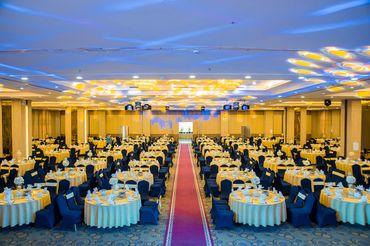3. SẢNH TIỆC MAJESTIC - Trung tâm tổ chức sự kiện & tiệc cưới CTM Palace - Hình 2